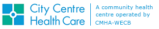 City Centre Health Care CMHA-WECB