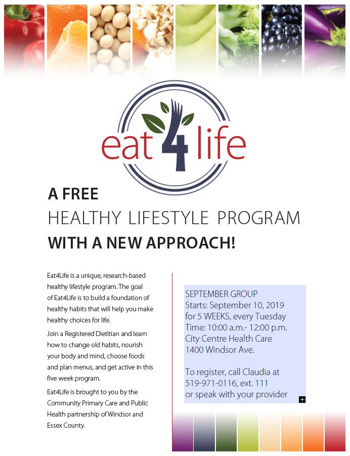 Eat-4-Life